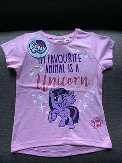 Pony TShirt: 4-5yrs