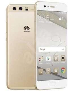 Huawei P10 Prestige Gold 64gb