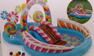 Rent Party ballpit 2.95m