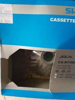 Shimano Cassette Sprocket