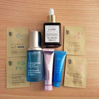 Skincare Bundle! Needs to go!