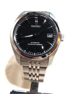 Seiko Automatic Spirit SCVS003 23 Jewels 6R15 小GS 已停產