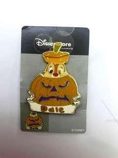 迪士尼dale徽章 (頭可郁)