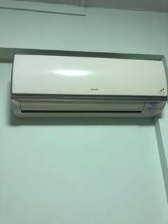 Aircon Servicing/Repairing/Maintenance