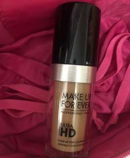 Make Up For Ever Ultra Hd