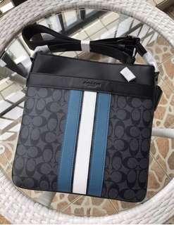 Coach crossbody bag for Men