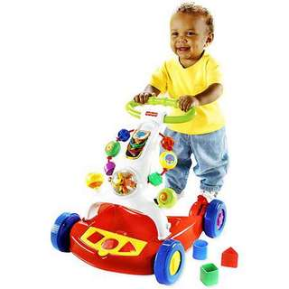 Fisher-Price Walker