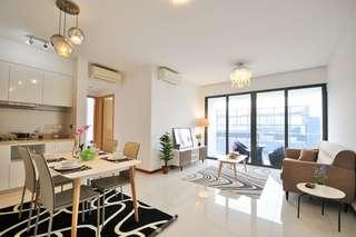 Cheap 2 bedroom near MRT for SALE!