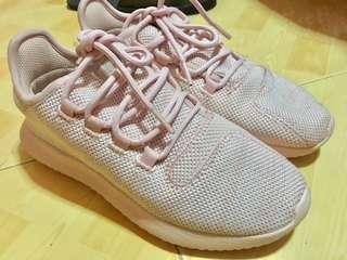 Adidas Tubular (salmon pink)