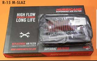 AIR FILTER FOR MSLAZ/R15