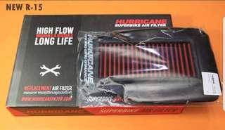R15 V3 AIR FILTER