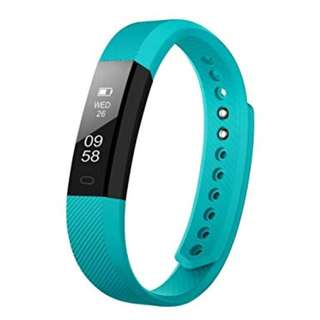 596 Green Smart Band