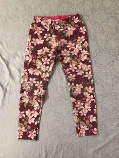 Zara girl's pant