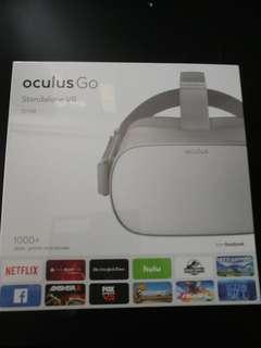 Oculus go VR Facebook 32gb