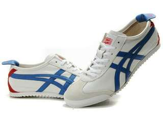 Sepatu onitsuka tiger deluxe 66 mexico