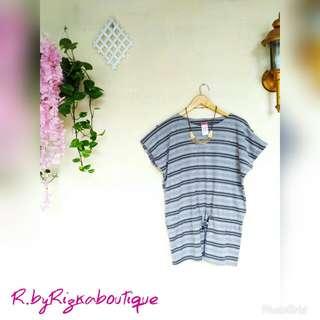 ❎WeekdayPromo❎ Grey blouse