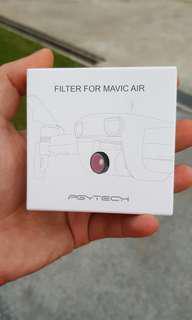 PGYTECH ND Filter Set for Mavic Air (ND4 8 16 32)