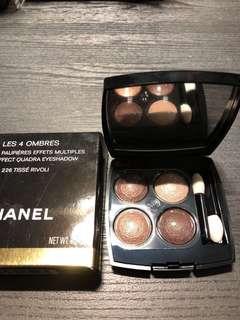 Chanel Eyeshadow Tisse Rivoli