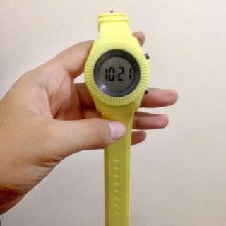 REPRICE! jam tangan rubi