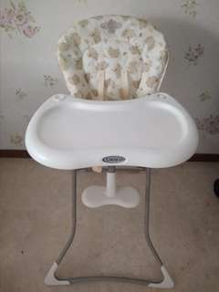 Baby High Chair for sale!!