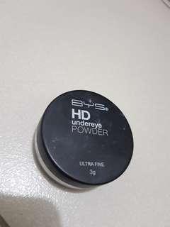 BYS HD undereye powder
