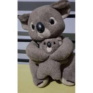 MARKDOWN: Koala Stuff Toy