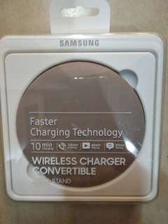 Samsung Charger faster charging technology