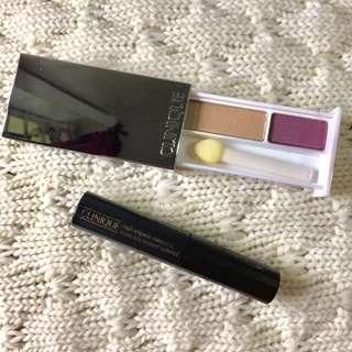 P500 beauty bundle: Clinique eye makeup