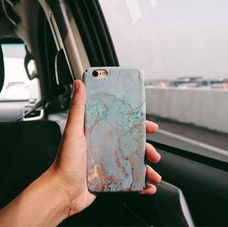 Case for iPhone 5 and 6
