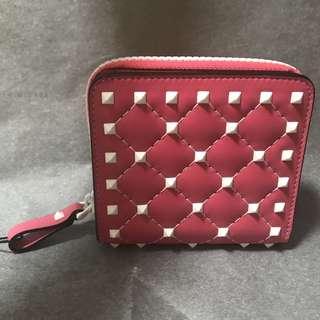 [SALE] Valentino wallet 銀包