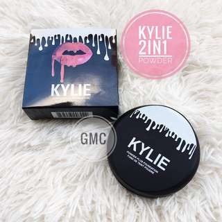 Kylie 2in1 powder