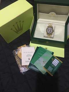 SALE BNEW Rolex Oyster