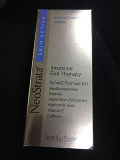 NeoStrata eye therapy