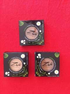 Zuii Organic Flora Foundation