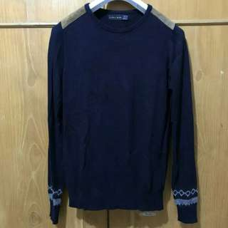 Sweater zara man original