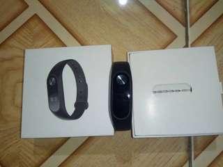 Xiaomi Smartwatch Band 2