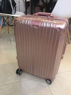 Carry-On size Luggage