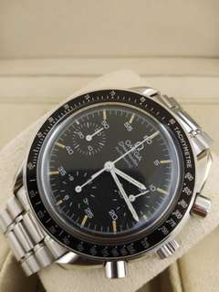 Omega Speedmaster Automatic Chronograph 39mm Automatic