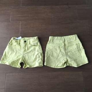 Authentic UniQlo shorts