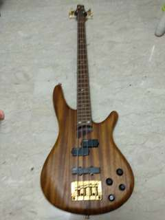 WTS: Ibanez SR1000 SOL (Japan)