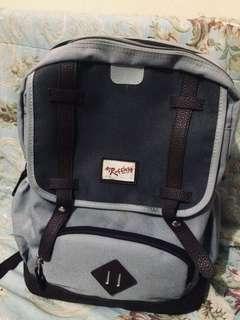 Bag Ruffles