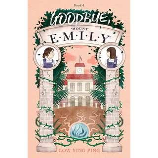 🚚 Goodbye, Mount Emily
