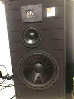 JBL  TLX18音箱