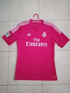 Jersey Real Madrid Away 2014/2015 Kroos ORIGINAL
