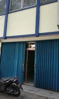 Disewakan Ruko 2 Lantai Lokasi Strategis (Bekasi Timur)