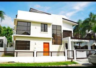 House and Lot along Marcos Highway Cainta Rizal