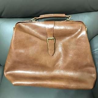 Handmade Doctor Bag