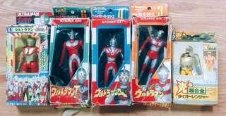 超人figure x5