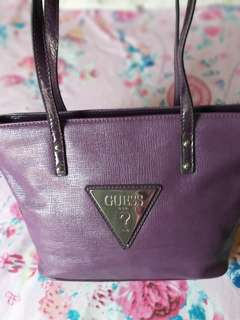 Ori Guess Bag  *preloved