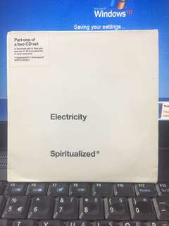 Spiritualized- electricity double pack